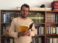 Eğitimci Yazar Nevzat Güzel'in 'Yoldakiler' Kitabı Çıktı