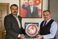 Epçe Mahallesi Muhtarından Başkan Mehmet Cabbar'a Teşekkür Ziyareti