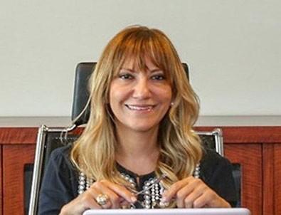 Eski İBB Genel Sekreter Yardımcısı Yeşim Meltem Şişli'ye ceza