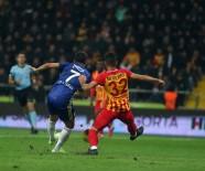 Fenerbahçe İle Kayserispor 49.Kez Karşılaşacak