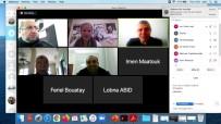 GAÜN İle Monastir Üniversitesi Arasında Akademik İşbirliği