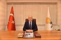 Gürkan Açıklaması 'Tek Gayemiz Milletimize Hizmet'