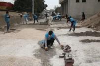 Haliliye'de Kırsalın Çehresi Değişiyor