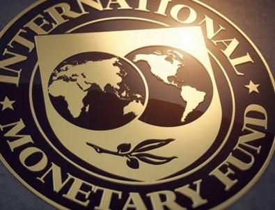 IMF endişeli! İklim değişikliği...!!!