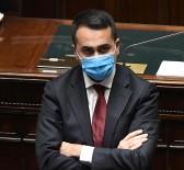 İtalya Dışişleri Bakanı Di Maio Açıklaması 'Çoğunluk Bulamazsak Sandığa Sürükleniriz'
