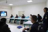 'İyi Dersler Şoför Amca' Projesi Kapsamında Eğitimcilere Seminer Verildi