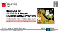 Kadıköy'de Karikatür Evi Yeni Dönem Kayıtları Başladı