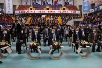 Kandemir Açıklaması 'Erdoğan'ın Arkasında Yazacak Çok Hikayemiz, Anlatacak Çok Destanımız Olacak'