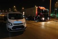 Karabük'te 29 Kişiye 26 Bin 100 TL Ceza Kesildi
