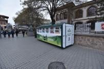 Kılca Açıklaması 'Mobil Atık Merkezileri İle Çevre Kirliliğinin Önüne Geçeceğiz'
