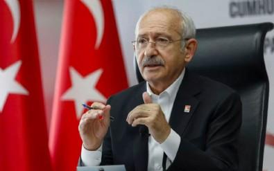 Kılıçdaroğlu'nun 'Namussuz siyaset' gafları!