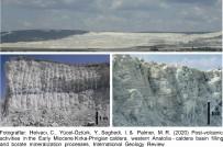 Lityum İçeren Kil Minerallerinin Yerli Elektrikli Araç Ve Yerli Batarya Üretimi Projesine TÜBİTAK'tan Destek