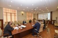 Manisa'da 2020 Yılında 107 Proje Tamamlandı