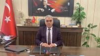 Osmancık Milli Eğitim Müdürü Makineci Açıklaması 'İkinci Döneme Yüz Yüze Eğitime Başlamayı Ümit Ediyoruz'