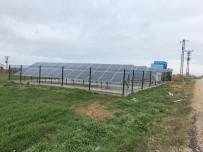 Projeye Başlandı, Elektrik Sarfiyatında Yüzde 30 Tasarruf Sağlanacak