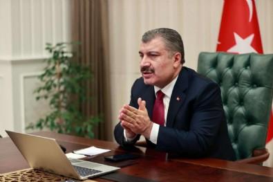 Sağlık Bakanı Fahrettin Koca duyurdu: Bilim Kurulumuzun önerisiyle bugün başlıyoruz