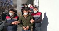 Şanlıurfa'da Uyuşturucudan 2 Tutuklama