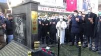 Şehit Emniyet Müdürü Ali Gaffar Okkan Ve Arkadaşları Vuruldukları Yerde Anıldı
