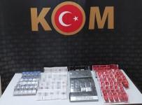 Şırnak'ta Terörün Finans Kaynaklarına Darbe Açıklaması 51 Gözaltı