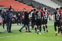 Süper Lig Açıklaması Gaziantep FK Açıklaması 1 - Hatayspor Açıklaması 0 (İlk Yarı)