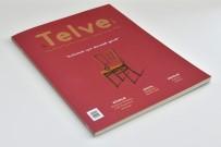 Telve Dergisi'nin 3. Sayısı Olan 'Edebiyat Muhitleri' Çıktı