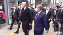 Ulaştırma Ve Altyapı Bakanı Karaismailoğlu Açıklaması '5B Uydusunu Bu Yılın Ortalarında Uzaya Fırlatmayı Planlıyoruz'