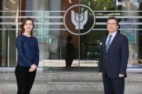 Yaşar Üniversitesi Akademisyenlerine Uluslararası Ödül
