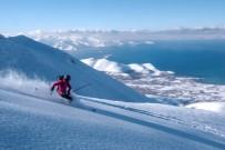 Adrenalin Tutkunlarının Yeni Adresi Açıklaması Van Gölü Havzası