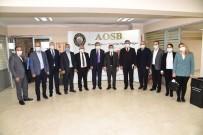 Afyonkarahisar OSB Arazisi Yatırımcılar İçin Genişliyor