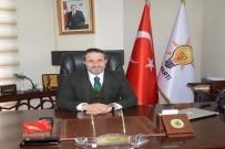 AK Parti Hakkari İl Başkanı Gür İstifa Etti