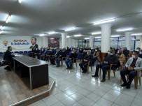AK Parti'nin Yürütme Kurulu Belirlendi