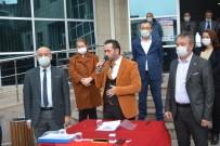 Akçakoca Belediyesi'nde Toplu Sözleşme Sevinci