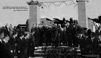 Atatürk'ün Gaziantep'e Gelişinin 88'İnci Yıl Dönümü