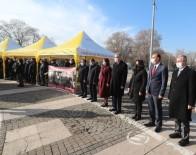 Atatürk'ün Gaziantep'e Gelişinin 88. Yıl Dönümü