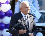 Başkan Atay, 'Kullanılmayan Kamu Binalarına Talibim'