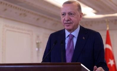 Başkan Erdoğan'dan Sosyal Atama Töreni'nde önemli açıklamalar