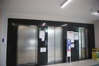 Başkan Palancıoğlu Açıklaması 'Asansörlerde Sorumluluk Sigortası Zorunlu'