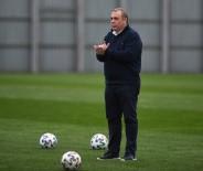 Bursaspor'da Altınordu Maçı Hazırlıkları Devam Ediyor