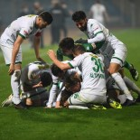 Bursaspor, Son 6 Maçta 16 Puan Topladı - 9 Sezon Sonra Gelen En Başarılı Seri
