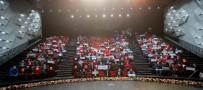 Büyükşehirden 117 Amatör Spor Kulübüne 1 Milyon 200 Bin TL