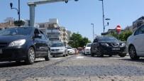 Çanakkale'de Trafiğe Kayıtlı Araç Sayısı 239 Bin 658 Oldu