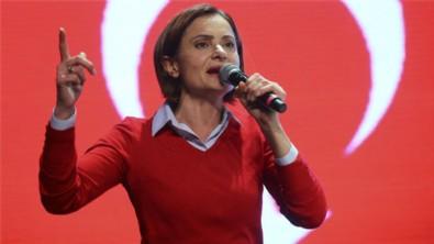 Canan Kaftancıoğlu'nun Atatürk ile ilgili son çıkışı CHP'yi karıştırdı