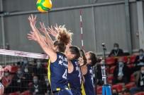 CEV Şampiyonlar Ligi Açıklaması Nantes Açıklaması 0 - Fenerbahçe Opet Açıklaması 3
