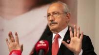 CHP'de bir tecavüz vakası da Antalya'da! Kemal Kılıçdaroğlu Grup Toplantısı'nda yine tek kelime etmedi