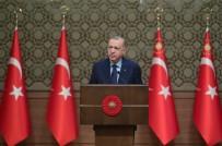 Cumhurbaşkanı Erdoğan, '50 Milyon Doz Aşı Ülkemize Gelecek'