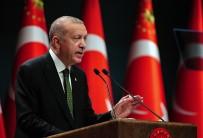 Cumhurbaşkanı Erdoğan Açıklaması '50 Milyon Doz Aşı Ülkemize Gelecek'