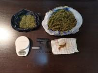 Dörtyol'da Uyuşturucu Operasyonu Açıklaması 1 Gözaltı