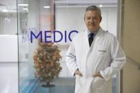 ''Düzenli Sağlık Kontrolleri İhmal Edilmemeli''