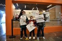 Fetih Müzesi'nden Öğrencilere Karne Hediyesi
