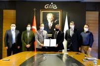 GAİB Bünyesinde 'Polimerik Malzemeler Ve Tekstil Araştırma Merkezi' Kuruyor